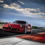 Alfa Romeo 4C - Automoto360.it