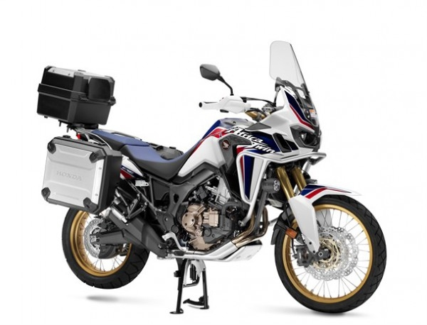 CRF1000L Africa Twin - Automoto360.it
