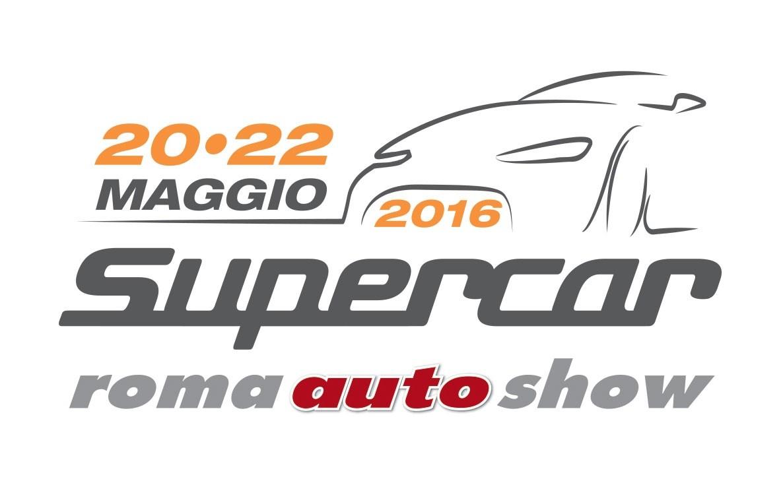 SUPERCAR ROMA AUTO SHOW: TERZA EDIZIONE AL VIA!